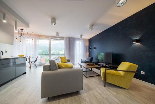Apartament Pod Lasem - Apartment - Szczyrk