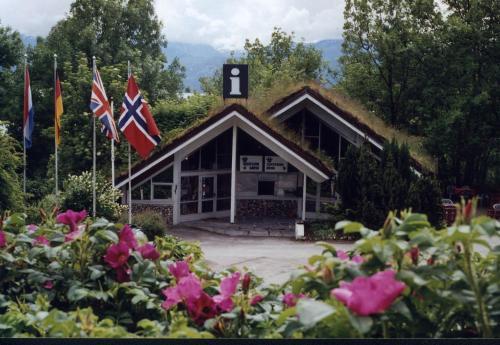 . Hardanger Feriesenter Nesvika