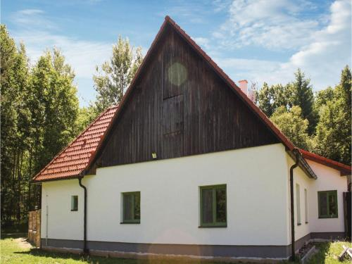 Two-Bedroom Apartment in Veseli nad Luznici
