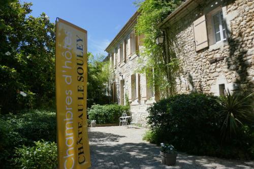 Chateau Le Souley