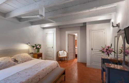 Double Room Can Mora de Dalt 9