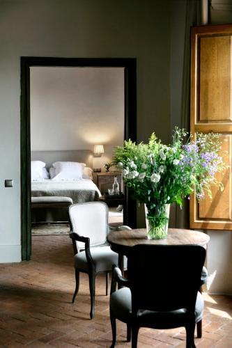 Suite with Sea View Can Mora de Dalt 1