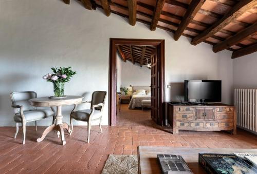 Suite with Sea View Can Mora de Dalt 5