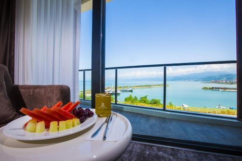 Araklı Royal Comfort Hotel online rezervasyon