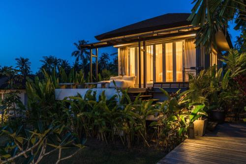 Фото отеля Shantaa Koh Kood