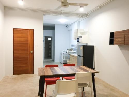Tang Guang Aeum Coffee Residence Tang Guang Aeum Coffee Residence
