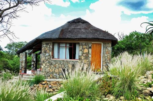 Phomolo Safari Lodge, Matobo