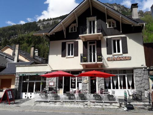 Chambres d'hôtes L'Astazou - Accommodation - Gavarnie Gèdre