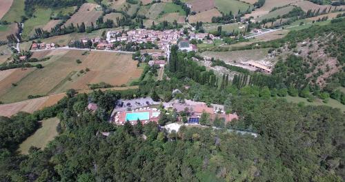 . Hotel Ristorante Pineta