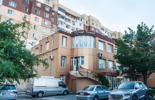 Hotel Ciocana