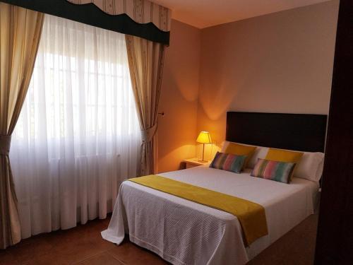 Hotel Vilacobina