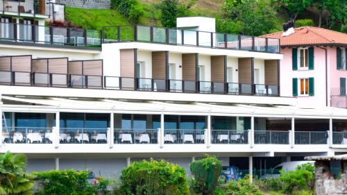 . Hotel Ristorante Stampa