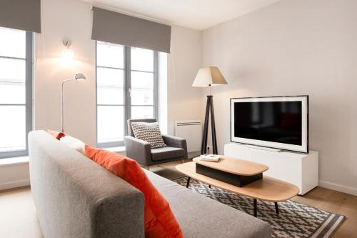 Stay Appart Hotel Lille Centre