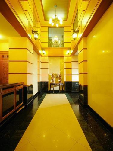Khaosan Palace Hotel photo 2