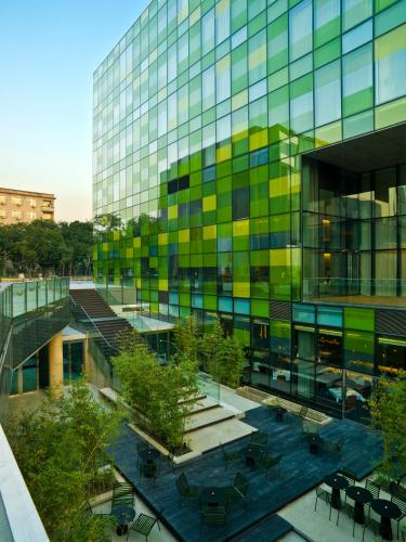 The Village, Building 1, No.11 Sanlitun Road, Beijing, 100027, China.