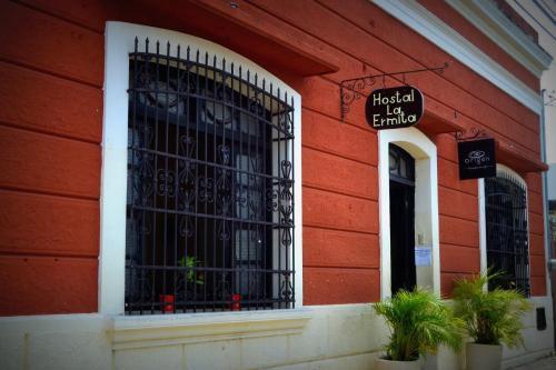Hotel Hostal La Ermita