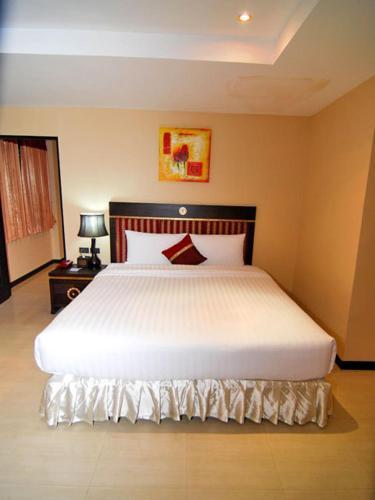 Lucky Palace Hotel photo 7