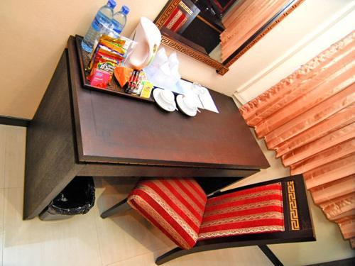 Lucky Palace Hotel photo 9