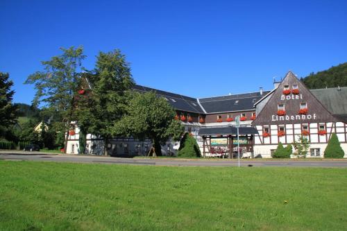 . Naturhotel Lindenhof
