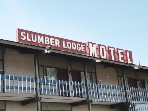 . Slumber Lodge Williams Lake