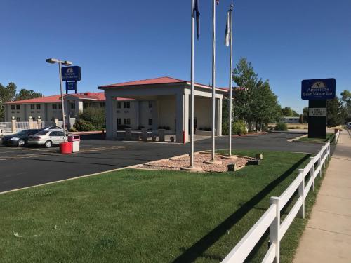 Americas Best Value Inn Cedar City