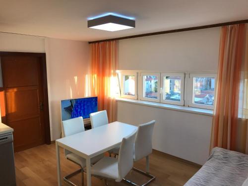 . Apartments Istarska Street