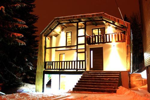 Sunshine Dreams Villa Jahorina - Accommodation
