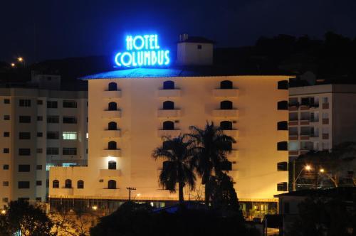 . Hotel Columbus