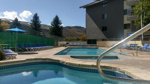 Beaver Creek West Condos - Avon, CO 81620