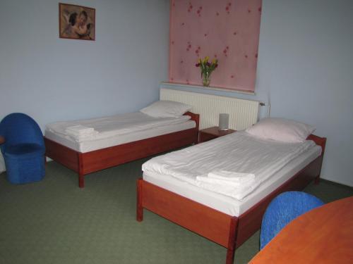 Willa Marina room photos