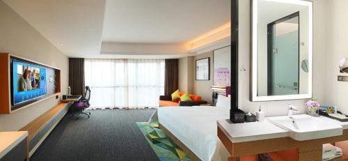 Hampton by Hilton Zhongshan Nanlang Zhongshan