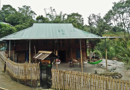 Lao Chai Bamboo Stay