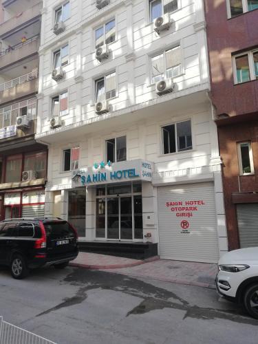 Bursa Bursa şahin hotel