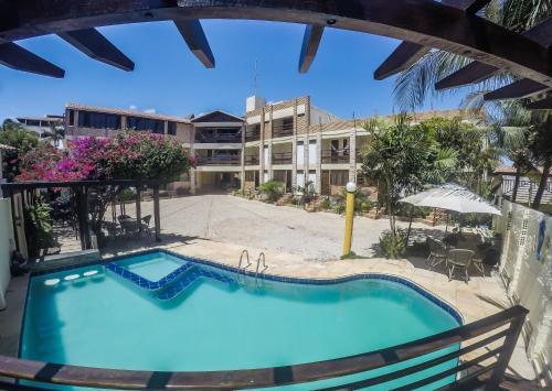 . Falésia Praia Hotel