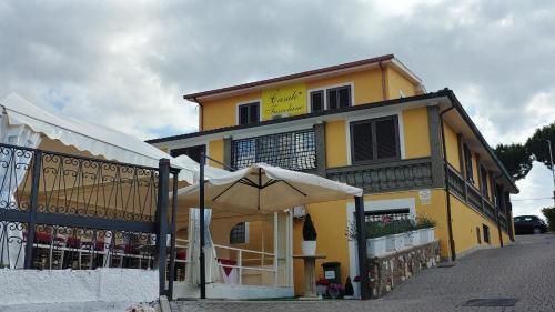 Casale Tuscolano