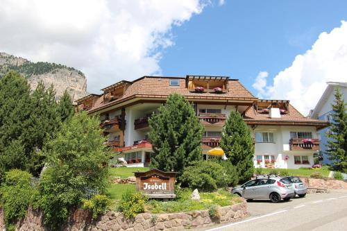 Residence Isabell Wolkenstein-Selva Gardena