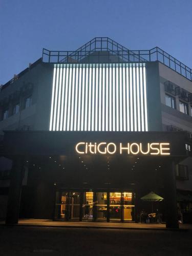 . CitiGO House Shangdi Beijing