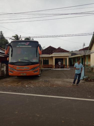 Tanjung Lesung Homestay, Pandeglang