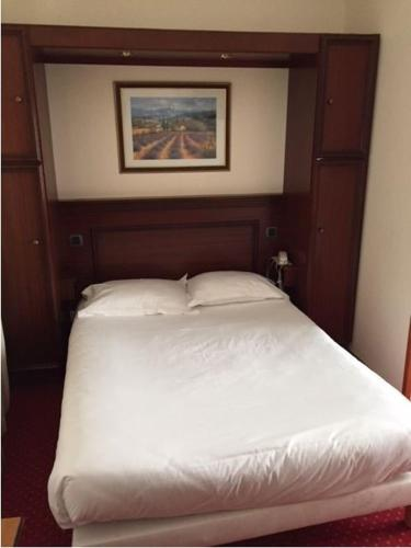 . Hotel Courtonne