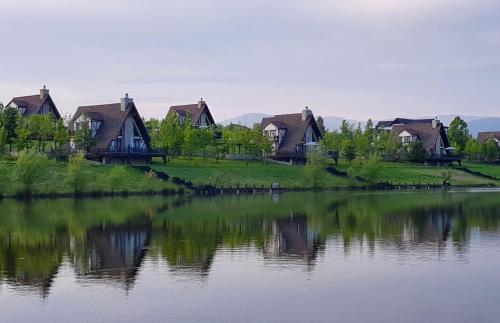 . Sakit Gol - Silent Lake Hotel