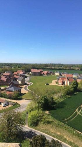 Church Meadow View