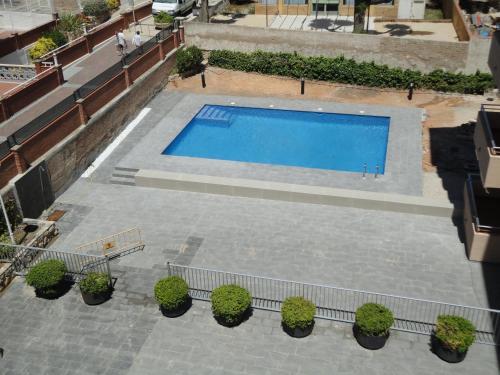 . Apartaments Lamoga - Monteixo