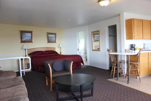 Port Townsend Inn - Hotel - Port Townsend