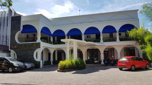 Casa De Wanea Hotel