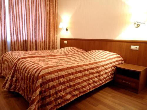 Apart Hotel Kurkino