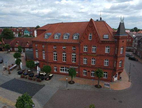 Zur Eldenburg