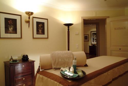 Olissippo Lapa Palace – The Leading Hotels of the World photo 8