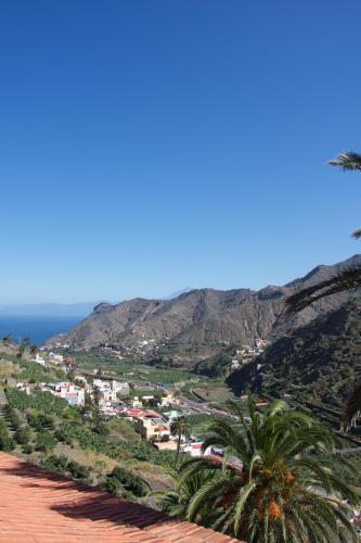 Barrio Ibo Alfaro; 38820 Hermigua, La Gomera, Canary Islands.