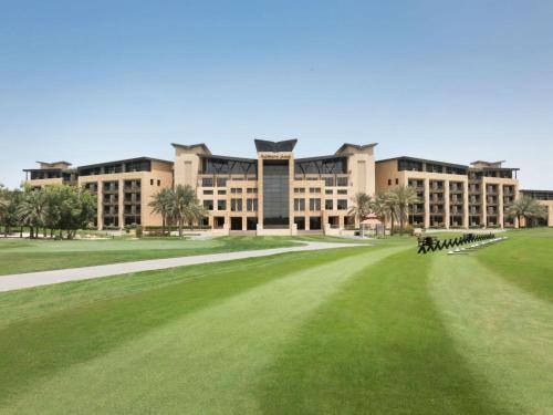 The Westin Abu Dhabi Golf Resort and Spa photo 72