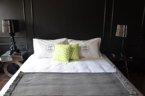 Hotel Lapa 82 Boutique Bed & Breakfast thumb-2